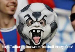 ball-face