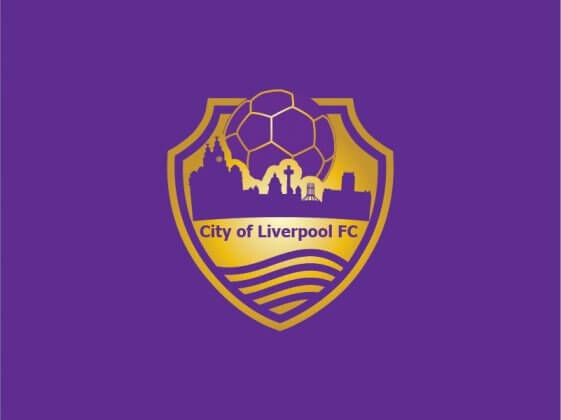 City of Liverpool Badge