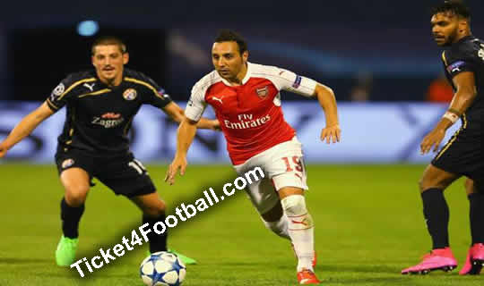 ARSENAL AND BARCELONA TARGET UCL QUARTER FINAL PLACE_1