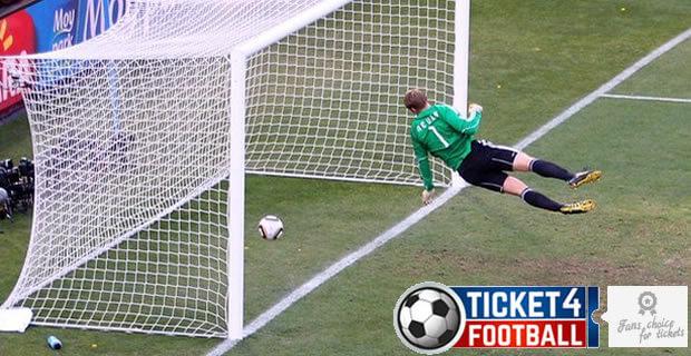 Goalline Technology in Euro 2016