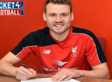 Simon Mignolet Extends his Stay at Liverpool