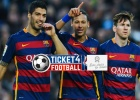 Barcelona Go for Setting a New Club Record