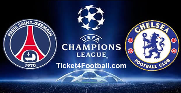 Chelsea Ready to Face PSG in Champions League