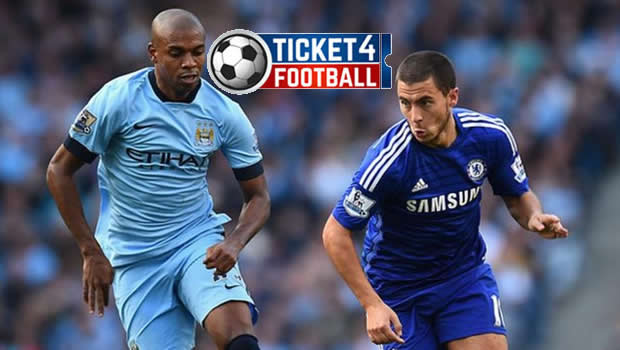 Chelsea will Host City in the FA Cup 5th Round
