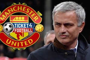 Jose Mourinho is Perfect for Manchester United