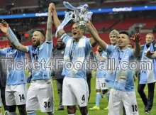 Manchester City Win Capital One Cup Final