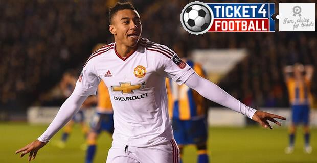 Manchester United Go into FA Cup Quarter Finals