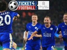 Leicester City Extend Lead at the Top of Table