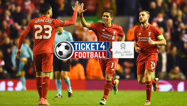 Liverpool Beat Manchester United in Europa League