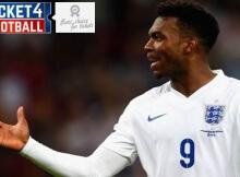 Sturridge Starts for England Against Netherlands