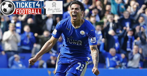 Leicester City Play a 2-2 Draw Against West Ham