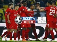 Liverpool Play a Draw with Dortmund in Germany