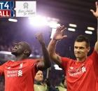 Liverpool Thrash Borussia Dortmund in Europa League