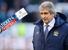 Man City Manager Says Title Hopes are not Over