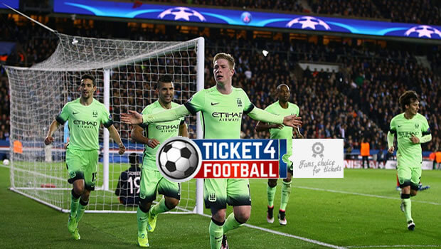 Manchester City Earn a 2-2 Draw in Paris