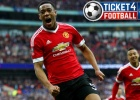 Manchester United Face Crystal Palace in FA Cup Final