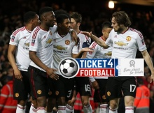 Manchester United Reach FA Cup Semi Finals