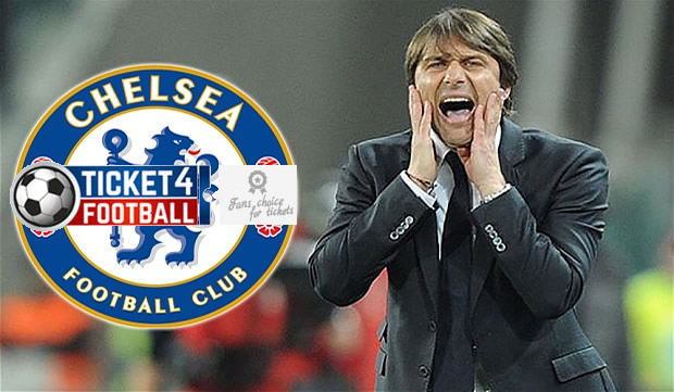 New Chelsea Boss Conte as good as Jose & Pep
