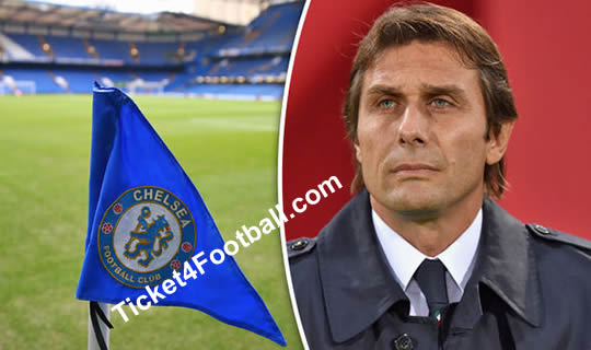 New Chelsea Boss Conte as good as Jose & Pep1