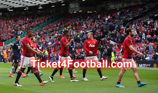 FA Cup Would be Memorable for Manchester United1