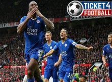 Leicester City Get a Point at Old Trafford