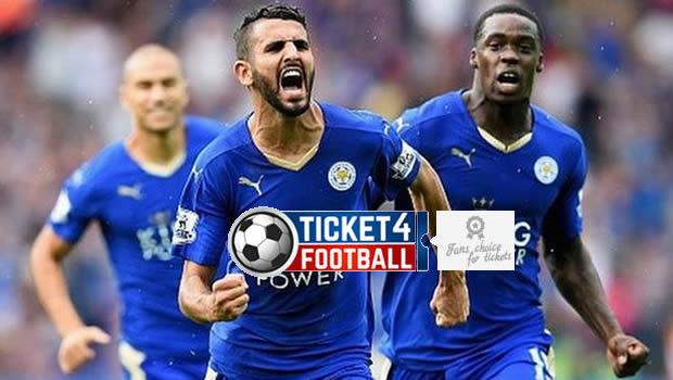 Leicester City Win 2015-16 Premier League Title