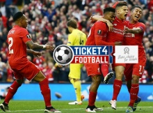 Liverpool Through to Europa League Final