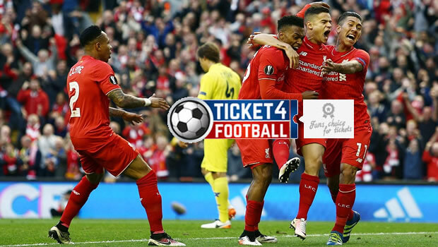 Liverpool Through to Europa League Final
