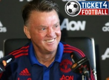 Louis Van Gaal is Hopeful about Man Utd Job