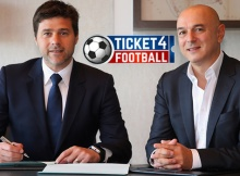 Pochettino Extends his Contract with Tottenham