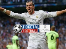 Real Madrid Go into 14th European Cup Final