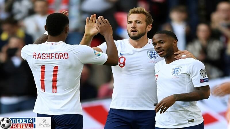 Euro Cup 2020: Ross Barkley says future is bright for England's terrifying young talent