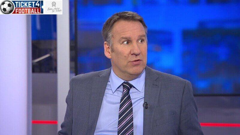 Paul Merson predicts who will win the Premier League