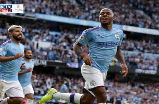 Premier League: Manchester City's Raheem Sterling Match winning Performance against Aston Villa's