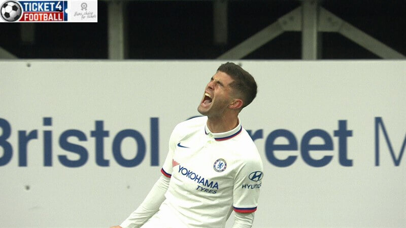 Premier League Updates: Christian Pulisic bags perfect hat-trick for Chelsea, Brighton steal a dramatic victory over Everton