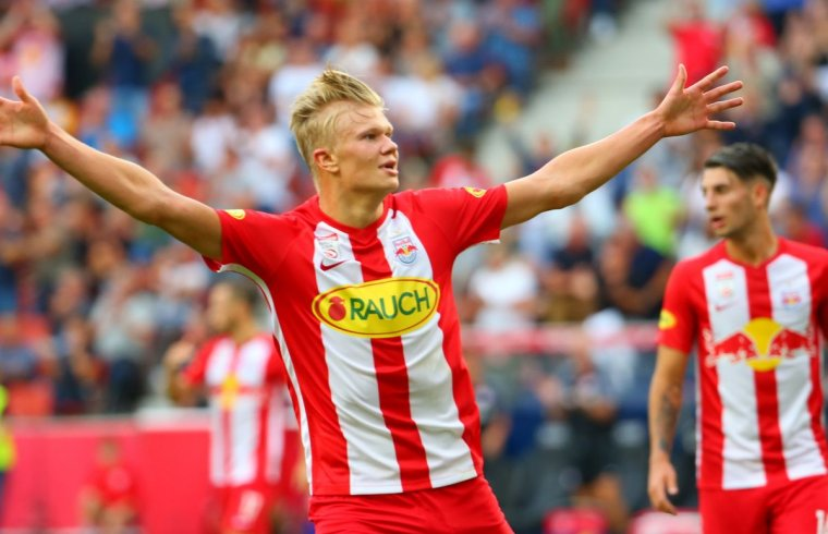 Premier League: Man Utd to go all out for Erling Haaland, Liverpool hold talks with Kai Havertz