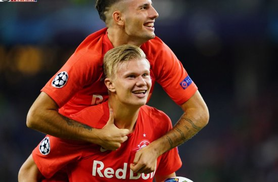 Man United and Arsenal move for Atlanta ace, Erling Haaland boost - Premier League rumours