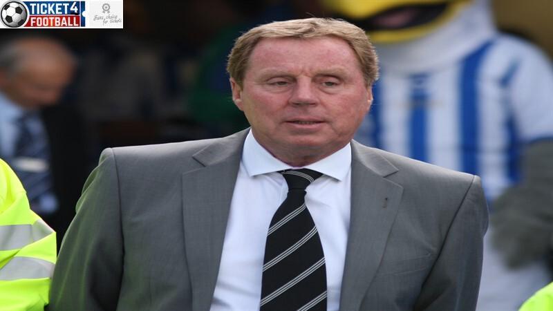 Premier League: Harry Redknapp recent discussion
