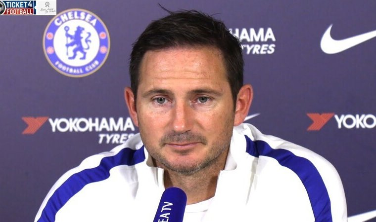 LAMPARD EVENTUAL CAS RULING WILL EFFECT JANUARY PLANS