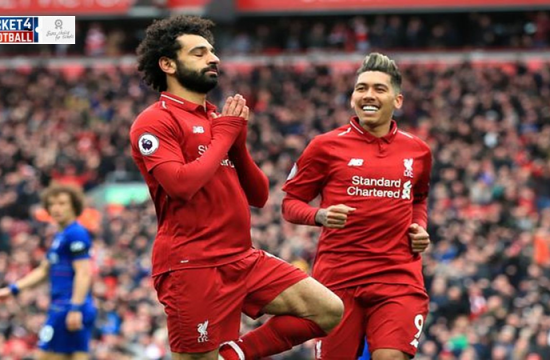 How Liverpool can survive without Mohamed Salah