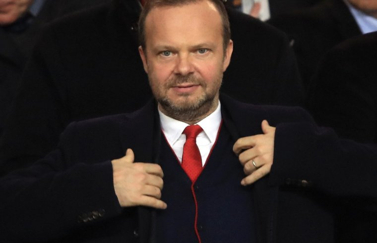 Premier League: Ed Woodward issues tracnsfer warning to Man United's top-four rivals Arsenal, Chelsea and Spurs