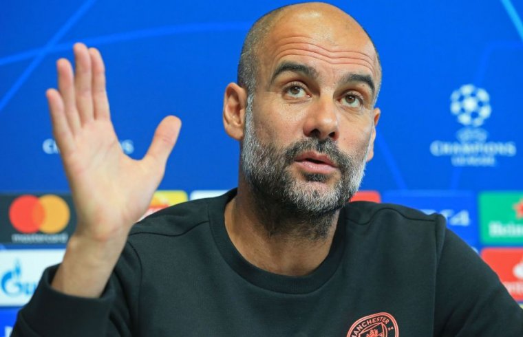 Premier League: Pep Guardiola explains why Man City defeat at Liverpool is one of his most proud performances