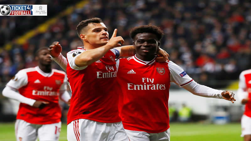 Granit Xhaka is a Swiss professional footballer who plays as a midfielder for Premier League club Arsenal and captains the Swiss national team. Purchase Arsenal Tickets to enjoy stunning performances.