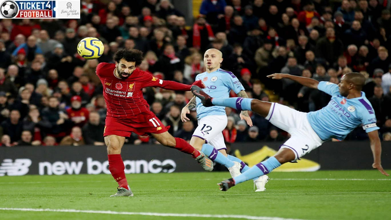 Three Man City talking points from their defeat at Liverpool