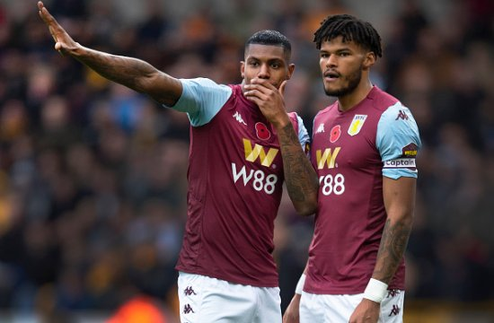 Premier League: Aston Villa transfer latest on Morelos as Manchester United eye £160m double swoop and Liverpool close in on Timo Werner