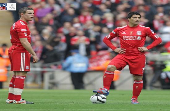 Premier League: Jordan Henderson admits Luis Suarez gave him a hard time and I was ready to kill him