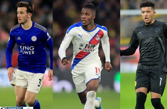 Premier League: Arsenal to push ahead with €10m bid Chelsea's eight-player shortlist