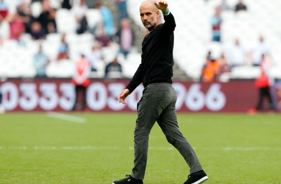 Guardiola's Barcelona reunion PSG eye Liverpool ace Latest European transfer rumours