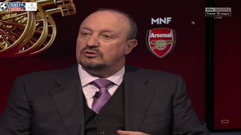 What Rafa Benitez has said about a Premier League return amid links to Arsenal and West Ham?