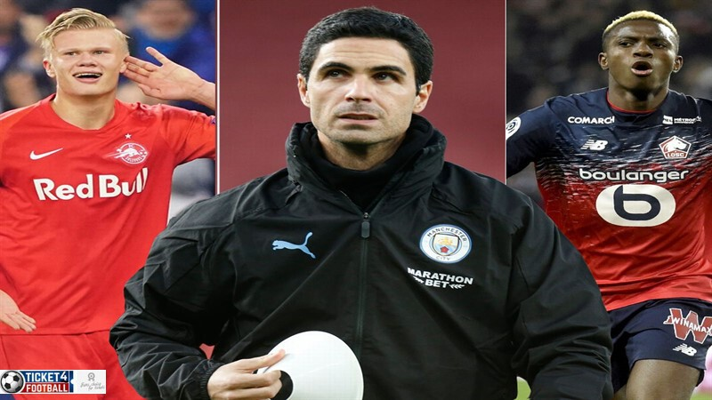 Premier League: Man City's demands in Arsenal's Mikel Arteta deal, Spurs eye Juventus star